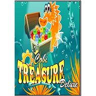 Cobi Treasure Deluxe - Hra na PC