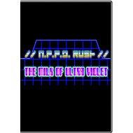 NPPD Rush - Hra na PC