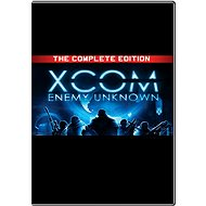 XCOM: Enemy Unknown – The Complete Edition - Hra na PC
