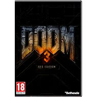 DOOM 3: BFG Edition - Hra na PC