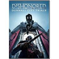Dishonored: Dunwall City Trials - Herný doplnok