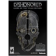 Dishonored Game of the Year Edition - Hra na PC