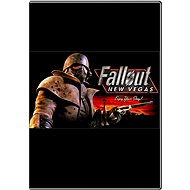 Fallout: New Vegas - Hra na PC