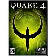 Quake IV - PC Game