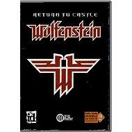 Return to Castle Wolfenstein - Hra na PC