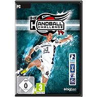 IHF Handball Challenge 2014 - Hra na PC