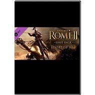 Total War™: ROME II – Beasts of War - Herný doplnok