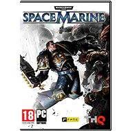 Warhammer 40000: Space Marine – Golden Relic Bolter - Herný doplnok