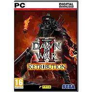 Warhammer 40000: Dawn of War II – Retribution – Chaos Space Marines Race Pack - Herný doplnok
