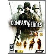 Hra na PC Company of Heroes