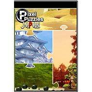 Pixel Puzzles – Japan - Hra na PC