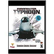 Eurofighter Typhoon - Hra na PC