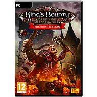 Kings Bounty: Dark Side Premium Edition - Hra na PC