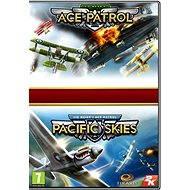 Ace Patrol Bundle - Hra na PC