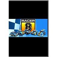 Racer 8 - Hra na PC