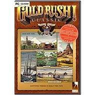 Gold Rush! - Hra na PC