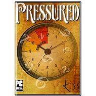 Pressured - Hra na PC