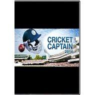 Cricket Captain 2014 - Hra na PC