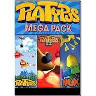 Platypus Mega Pack - Hra na PC