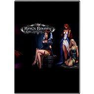 Kings Bounty: Dark Side - Hra na PC