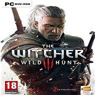 Zaklínač 3: Divoký hon - Hra na PC
