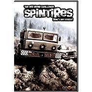 Spintires - Hra na PC