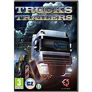 Trucks & Trailers - Hra na PC