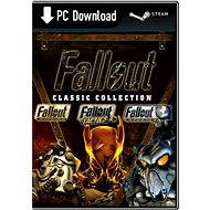 Fallout Classic Collection - Hra na PC
