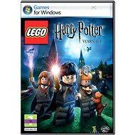 LEGO Harry Potter: Roky 1 – 4 - Hra na PC
