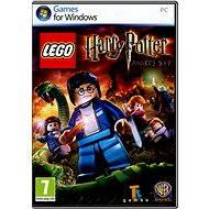 LEGO Harry Potter: Roky 5 – 7 - Hra na PC