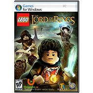 Hra na PC LEGO The Lord of the Rings