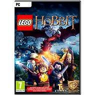 LEGO The Hobbit - Hra na PC