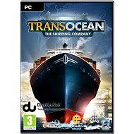 TransOcean – The Shipping Company - Hra na PC