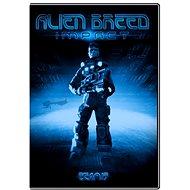 Alien Breed: Impact - Hra na PC