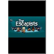 The Escapists - Hra na PC