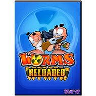 Worms Reloaded - Hra na PC