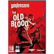 Wolfenstein ®: The Old Blood - Hra na PC