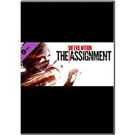 The Evil Within® DLC: The Assignment - Herný doplnok