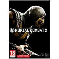 Mortal Kombat X - Hra na PC