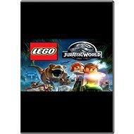 LEGO Jurassic World - Hra na PC