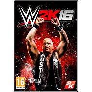 WWE 2K16 (PC) - Hra na PC