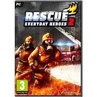 RESCUE 2: Everyday Heroes (PC/MAC) - Hra na PC
