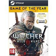 Zaklínač 3: Divoký hon - edícia Hra roka DIGITAL - Hra na PC