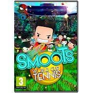 Smoots World Cup Tennis (PC/MAC) DIGITAL - Hra na PC
