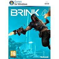 Brink: Doom/Psycho Combo Pack (PC) DIGITAL - Herný doplnok