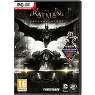 Batman: Arkham Knight (PC) DIGITAL - Hra na PC