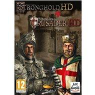 Stronghold Crusader HD (PC) DIGITAL - Hra na PC