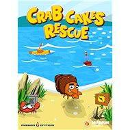 Crab Cakes Rescue (PC) DIGITAL - Hra na PC