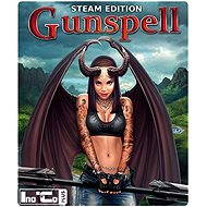 Gunspell – Steam Edition (PC) DIGITAL - Hra na PC