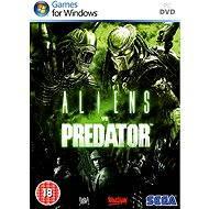Aliens vs. Predator Collection (PC) DIGITAL - Hra na PC